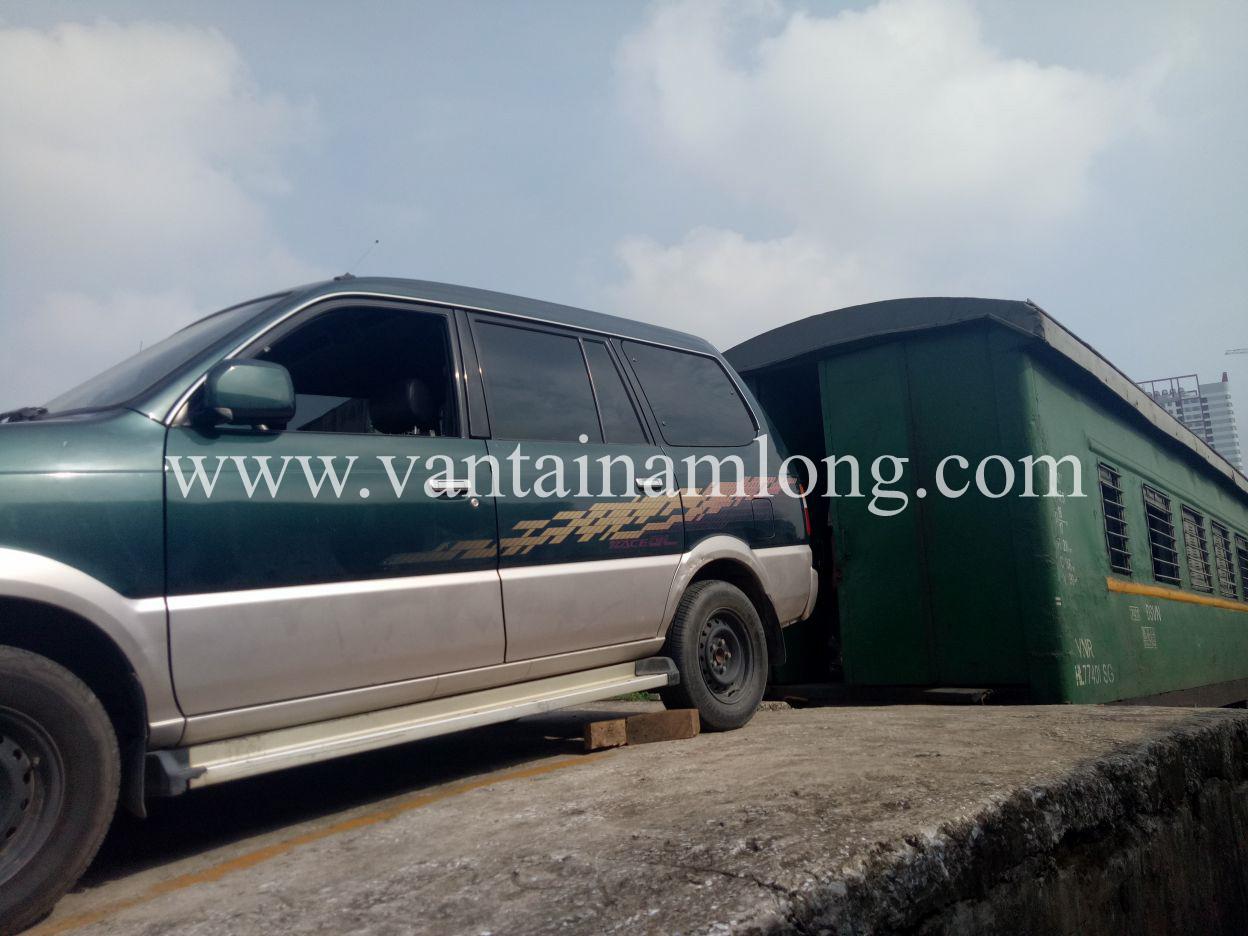 Vận chuyển xe ô tô Nam Bắc, Hà Nội- Hồ Chí Minh