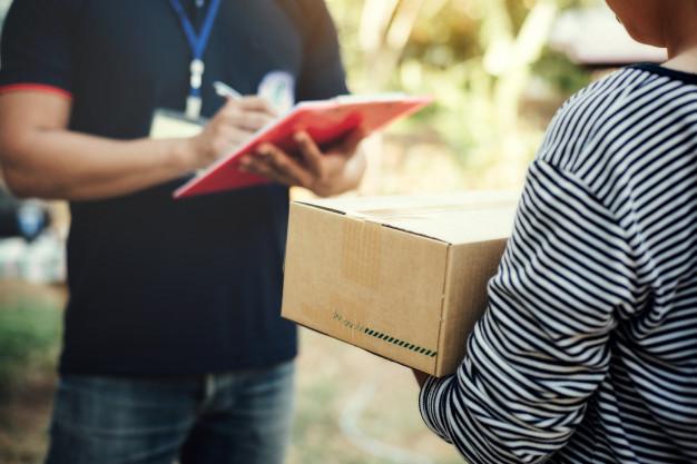 Hướng dẫn gửi hàng đi tỉnh- Dịch vụ gửi hàng đi tỉnh giá rẻ uy tín